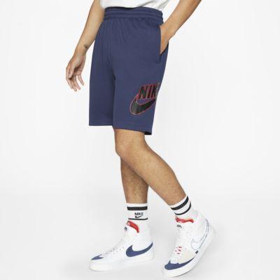 Skateboardshorts Nike SB Sunday med grafik för män
