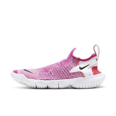 Nike Free RN Flyknit 3.0 2020 Kadın Koşu Ayakkabısı