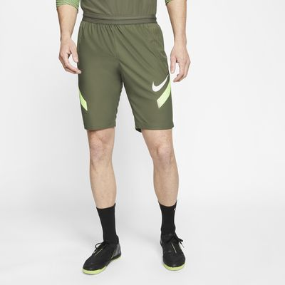 Nike VaporKnit Strike Men's Football Shorts