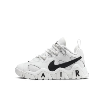 Chaussure Nike Air Barrage Low pour Enfant plus âgé
