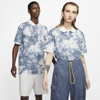 The Nike Polo unisex poloskjorte i smal passform