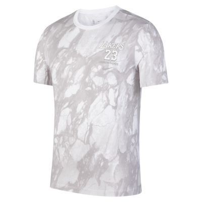 洛杉矶湖人队 (LeBron James) MVP Nike Dri-FIT NBA 男子T恤