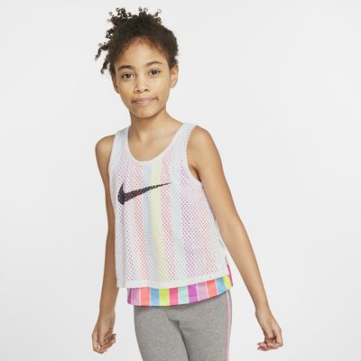 Nike Dri-FIT-tanktop til små børn