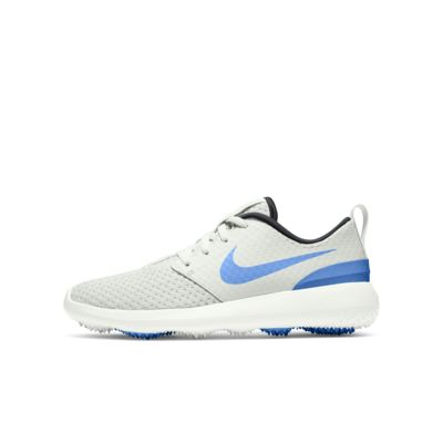 Nike Roshe G Jr Kids Golf Shoe Nike Com