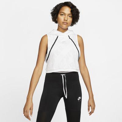 Nike Air Women's Hooded Running Vest
