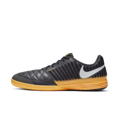 Calzado de fútbol para cancha cubierta Nike Lunar Gato II IC