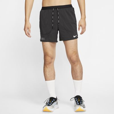 "Nike Flex Stride Future Fast 男款 5"" 襯裡跑步短褲"