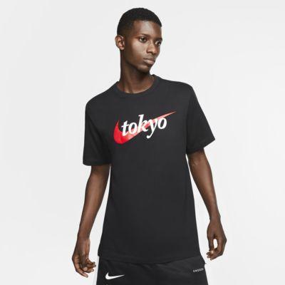 ナイキ スポーツウェア メンズ TOKYO Tシャツ