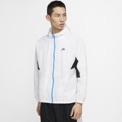Nike Sportswear Heritage Windrunner Men's Woven Jacket