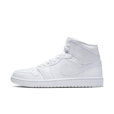 Air Jordan 1 Mid Shoe. Nike GB