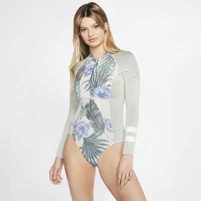 Hurley Advantage Plus 2mm Women's Springsuit