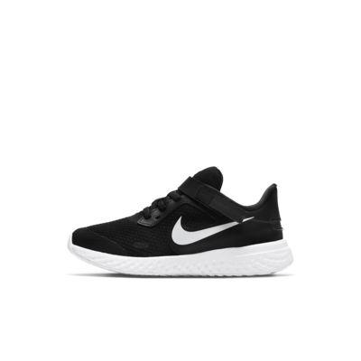 Bota Nike Revolution 5 FlyEase pro malé děti