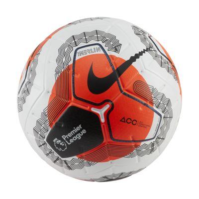 Balón de fútbol Premier League Tunnel Vision Merlin