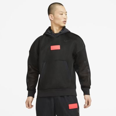 Jordan 23 Engineered Men's Spacer Mesh Sweatshirt