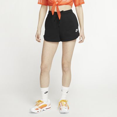 Nike Sportswear Essential Women's French Terry Shorts