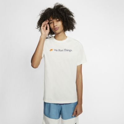 Nike Sportswear Men's Airathon T-Shirt