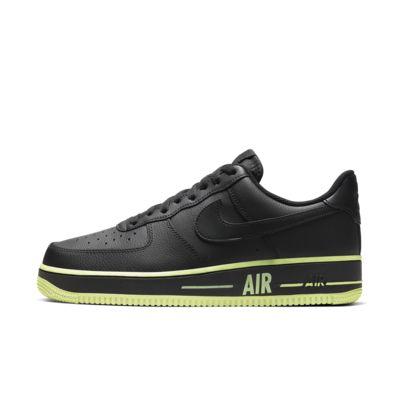 รองเท้าผู้ชาย Nike Air Force 1 '07 3
