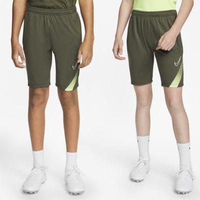 Nike Dri-FIT Academy M18 Older Kids' Football Shorts