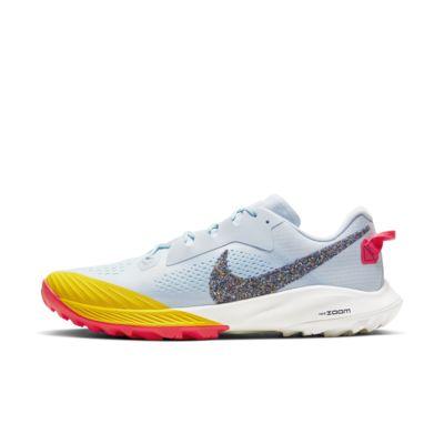 aislamiento realeza tetraedro  Nike Air Zoom Terra Kiger 6 Men's Trail Running Shoe. Nike.com