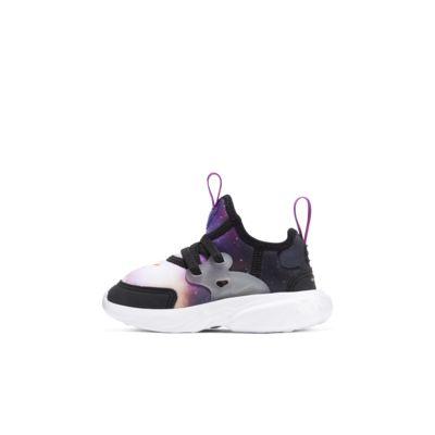 Calzado para bebé e infantil Nike RT Presto