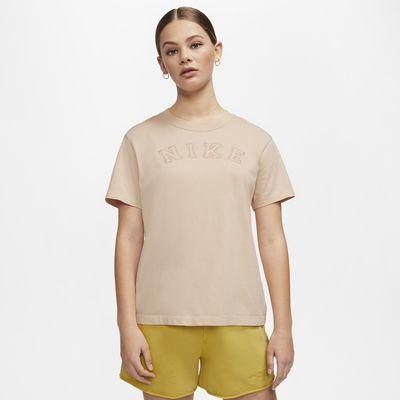 Nike Sportswear-overdel til kvinder