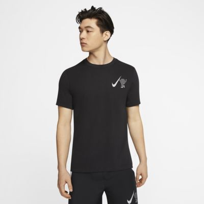 Nike Dri-FIT Wild Run Men's Running T-Shirt