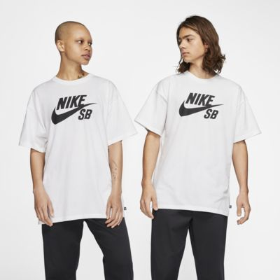 Skateboard-t-shirt Nike SB Logo