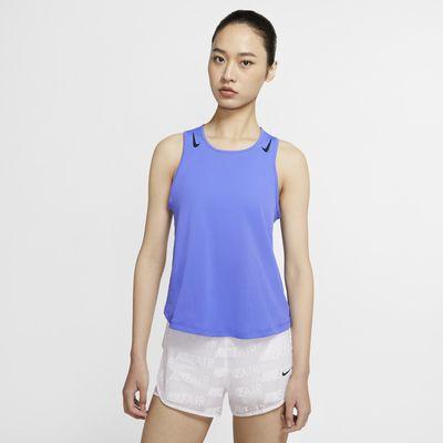 Nike AeroSwift 女款跑步無袖上衣
