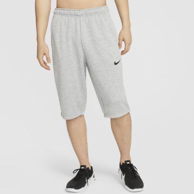 Nike Dri-FIT 男子针织训练短裤