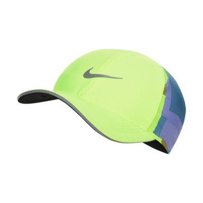 หมวกแก๊ปวิ่ง Nike Dri-FIT AeroBill