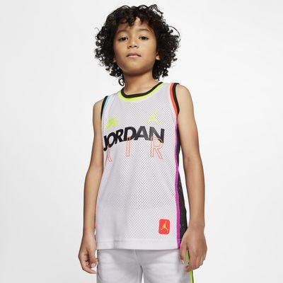 Air Jordan Younger Kids' Top