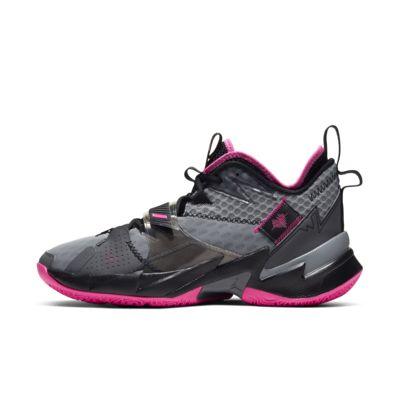 Jordan Why Not? Zer0.3 Basketball Shoe