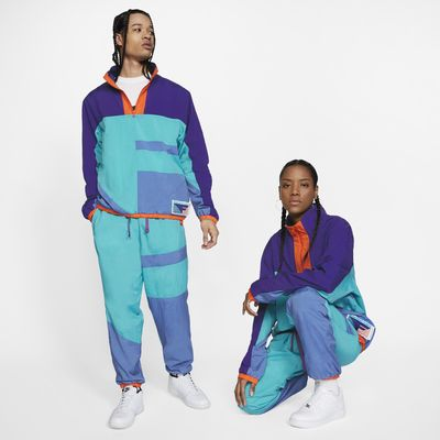 Nike Flight Basketball Tracksuit