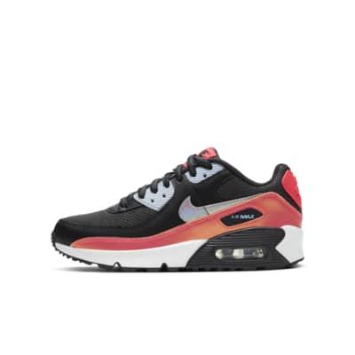 Nike Air Max 90 FP Big Kids' Shoe
