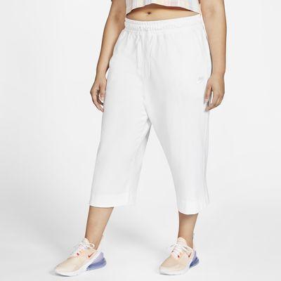 Corsaire en jersey Nike Sportswear pour Femme (grande taille)