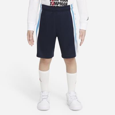 Air Jordan Dri-FIT Color-Blocked 幼童短裤