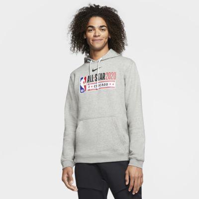 All-Star 2020 Logo Men's Nike NBA Sweatshirt