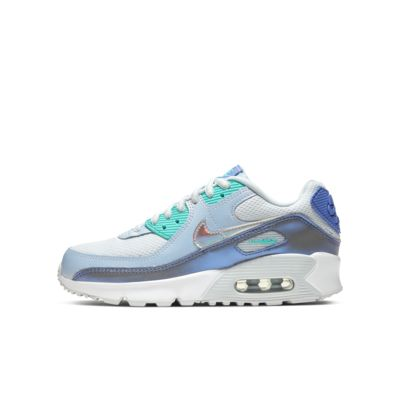 Nike Air Max 90 FP Big Kids' Shoe