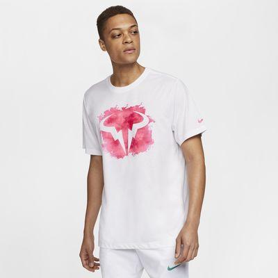 NikeCourt Dri-FIT Rafa Men's Tennis T-Shirt