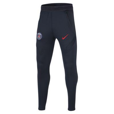 Футбольные брюки для школьников Paris Saint-Germain Strike