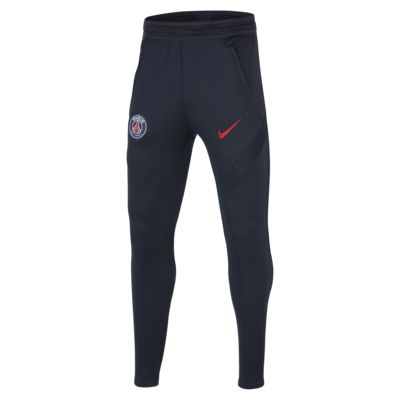 Pantalon de football Paris Saint-Germain Strike pour Enfant plus âgé