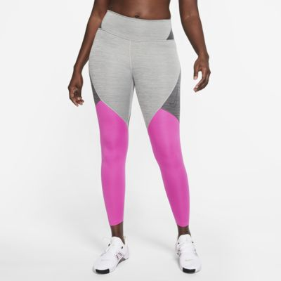 Nike One Women's Mid-Rise Leggings