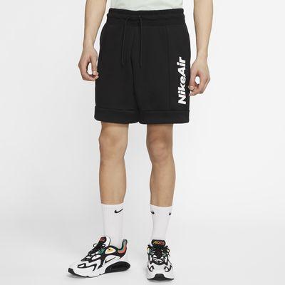 Nike Air 男子起绒短裤