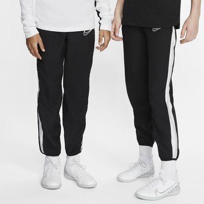 Nike Dri-FIT Academy 大童(男孩)足球长裤