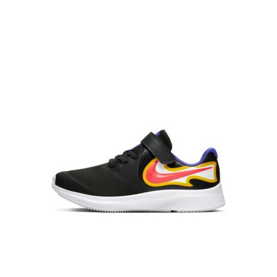 Nike Star Runner 2 Fire Younger Kids' Shoe