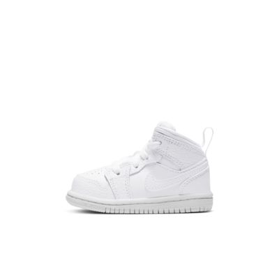 Bota Air Jordan 1 Mid pro kojence a batolata