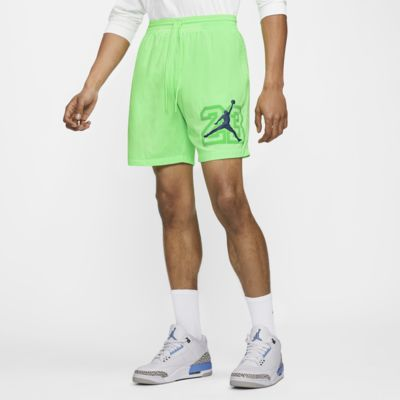 Jordan Legacy AJ13 Poolside Men's Shorts