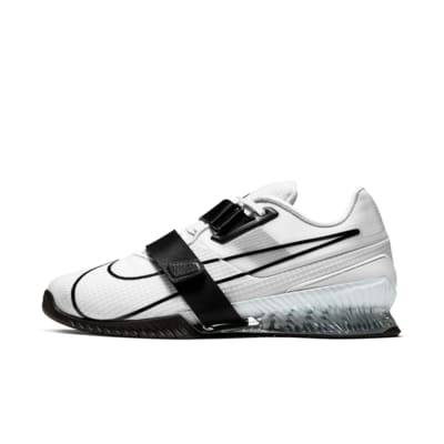 Nike Romaleos 4 Training Shoe. Nike.com
