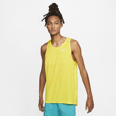 Nike Rise 365 Camiseta de tirantes de running - Hombre