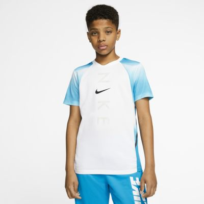 Nike Instacool Older Kids' (Boys') Training Top